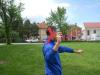 Хитна помоћ спасила дечака алергичног на убод инсеката